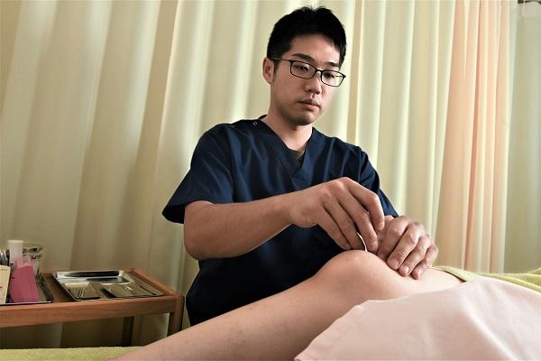 北京堂鍼灸院 新潟市西区【整形外科疾患専門】