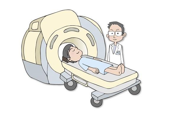 現代医療 検査